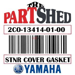 GASKET  STRAINER COV Yamaha 2C0-13414-01-00